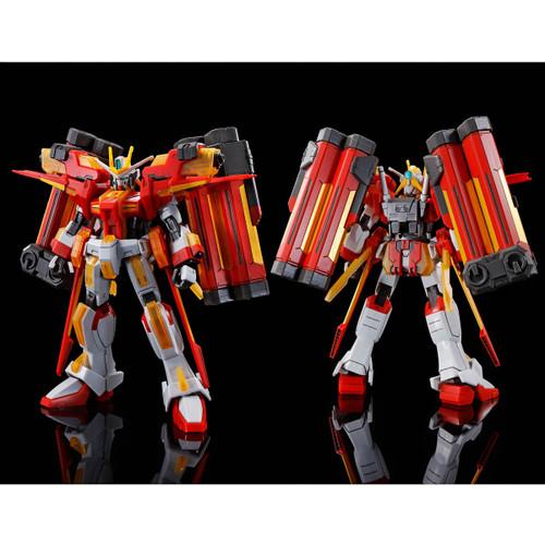 P-Bandai 1/144 HG Extreme Gundam (type-LEOS) Eclipse-Face