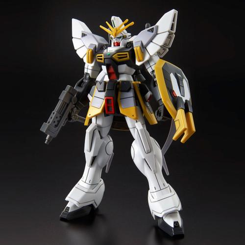 P-Bandai 1/144 HGAC XXXG-01SR2 Gundam Sandrock Custom