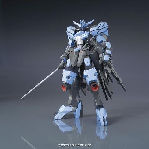1/144 HG IBO ASW-G-XX Gundam Vidar