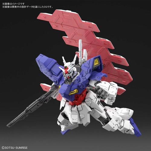 1/144 HGUC AMX-123X-X Moon Gundam