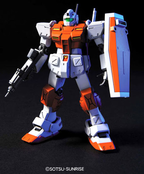 1/144 HGUC RGM-79 Powered GM