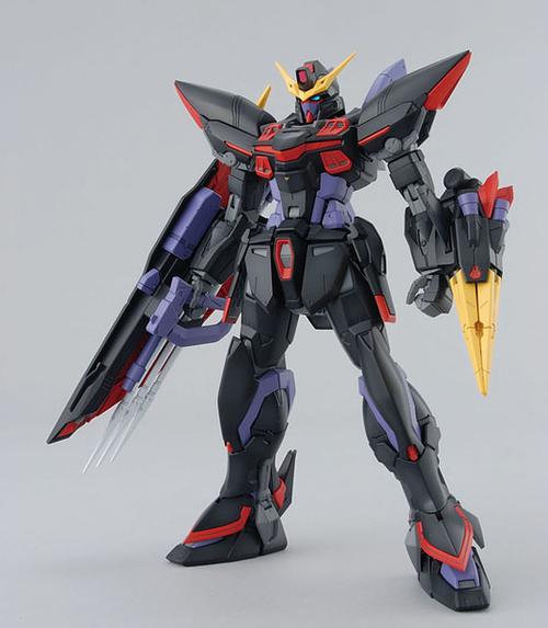 1/100 MG GAT-X207 Blitz Gundam