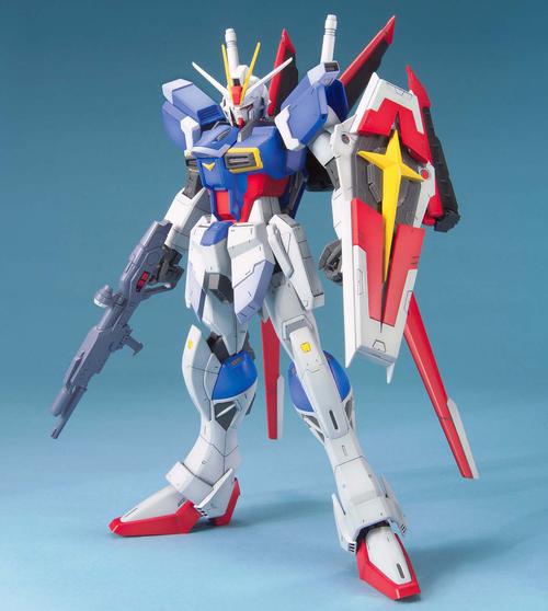 1/100 MG ZGMF-X56S/a Force Impulse Gundam