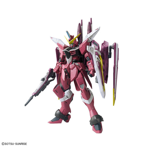 1/100 MG ZGMF-X09A Justice Gundam 2.0