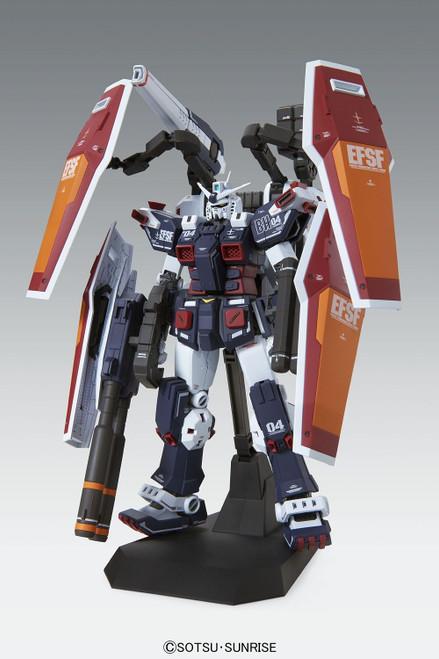 1/100 MG FX-78 Full Armour Gundam (Thunderbolt) ver Ka