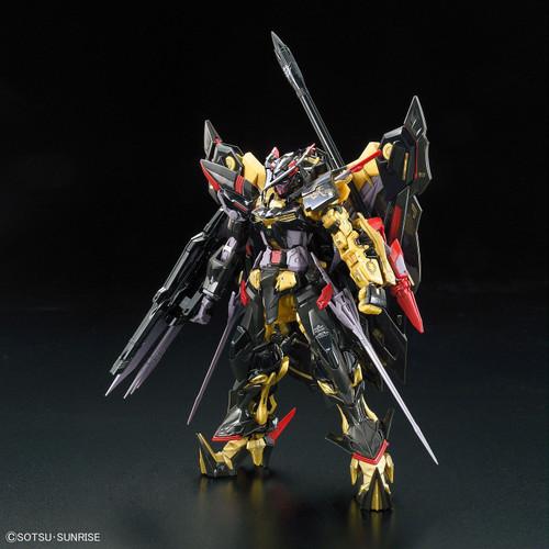 1/144 RG MBF-P01-Re2 Gundam Astray Gold Frame Amatsu Mina