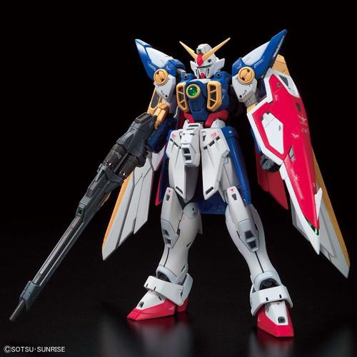1/144 RG XXXG-01W Gundam Wing