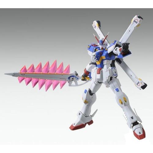 P-Bandai 1/100 MG XM-X3 Crossbone Gundam X3 ver. Ka