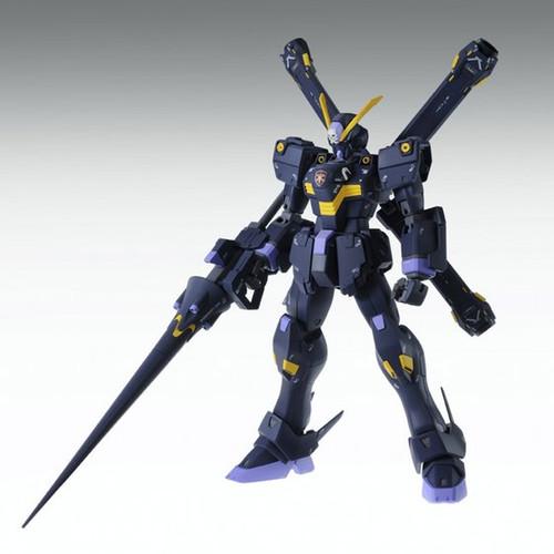 P-Bandai 1/100 MG XM-X2 Crossbone Gundam X2 ver. Ka