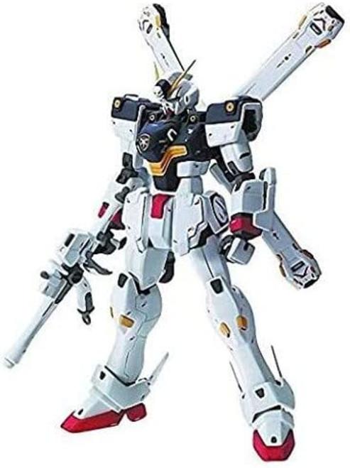 1/100 MG XM-X1 Crossbone Gundam X1 ver. Ka