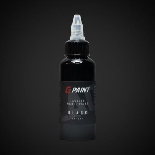 G-Paint V2 Black (65ml)