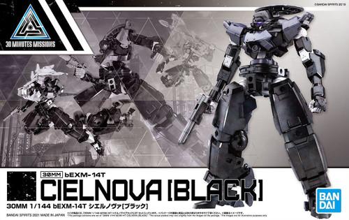 1/144 30MM BEXM-14T Cielnova (Black)