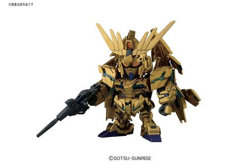 BB #394 Gundam Unicorn Phenex