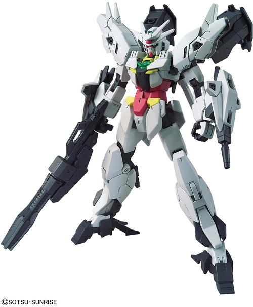 1/144 HGBD:R Gundam Jupitive