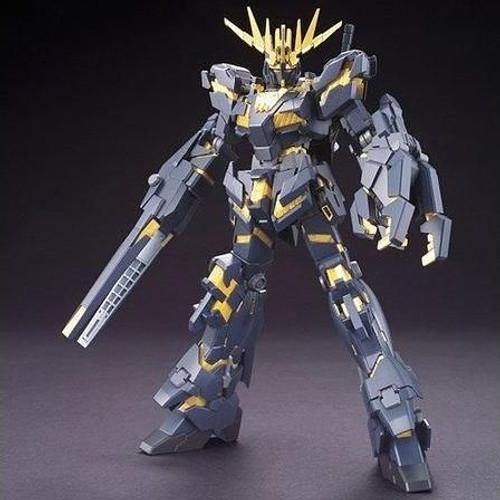 1/144 HGUC RX-0 Unicorn Gundam 02 Banshee (Destroy mode)