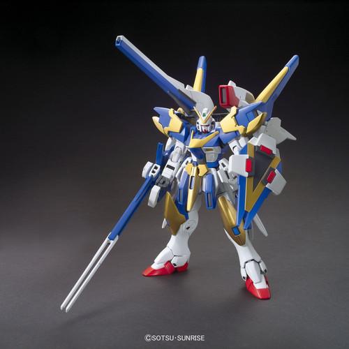 1/144 HGUC LM314V23/24 Victory Two Assault Buster Gundam