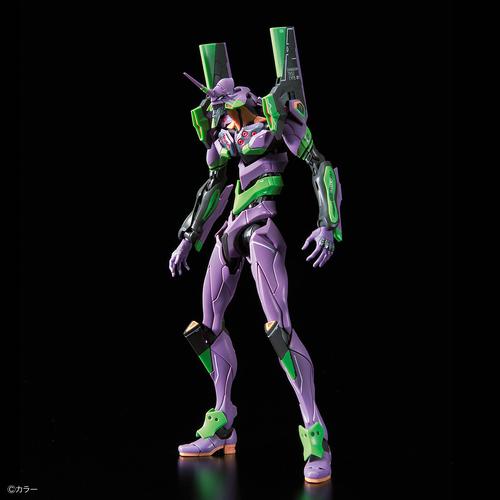 RG Evangelion EVA-01