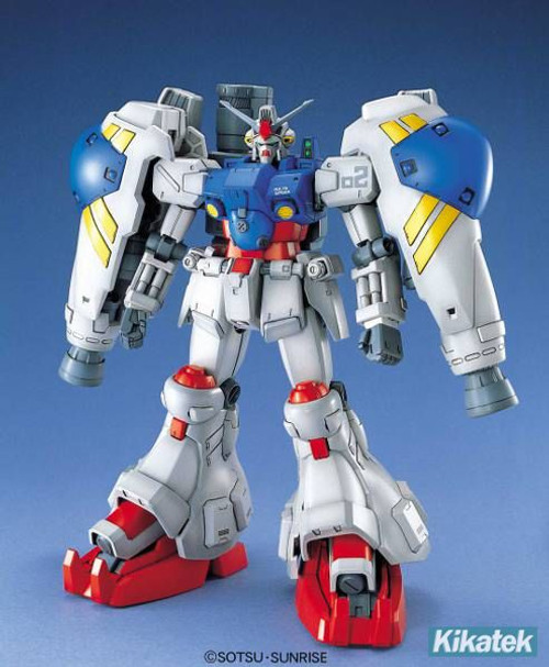 1/100 MG Gundam GP02A