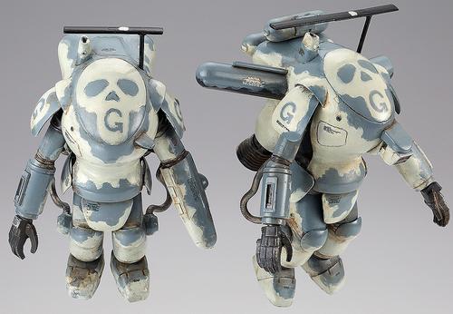 1/35 Fireball SG & SG Prowler (set of 2)