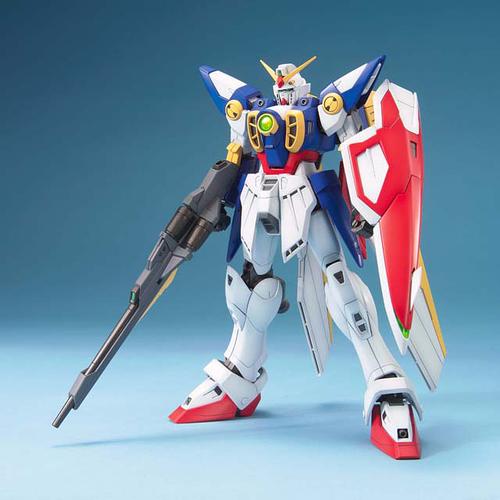 1/100 MG XXXG-01W Wing Gundam (TV version)