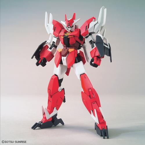 1/144 HGBD:R Core Gundam (Real Colour) & Marsfour Unit