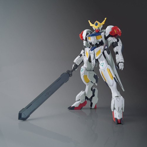 1/144 HG IBO Gundam Barbatos Lupus