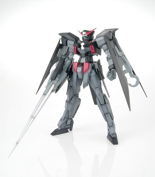 MG 1/100 AGE-2DH Gundam AGE-2 Dark Hound