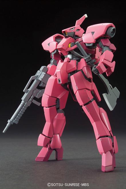 1/144 HG IBO Graze Custom II Ryusei-Go