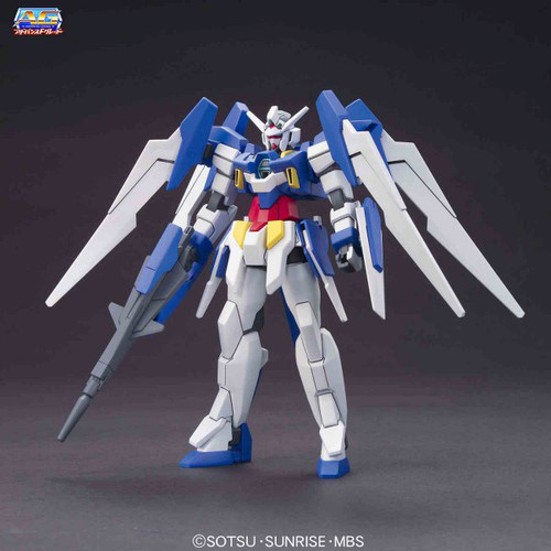 1/144 HG AGE-2 Gundam AGE-2 Normal