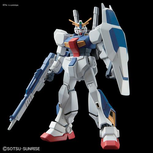 1/144 HGUC GN-01 Gundam Tristan