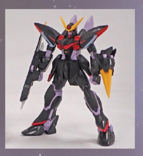 1/144 HG GAT-X207 Blitz Gundam (remaster)