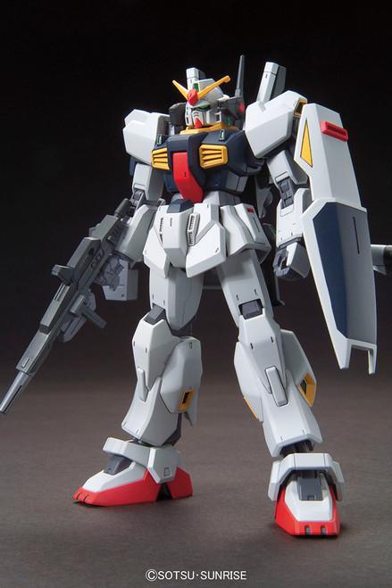 1/144 HGUC RX-178 Gundam Mk. II AEUG Revive
