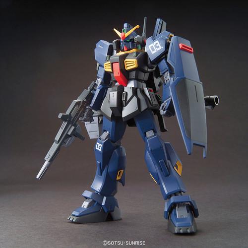 1/144 HGUC RX-178 Gundam Mk. II Titans Revive