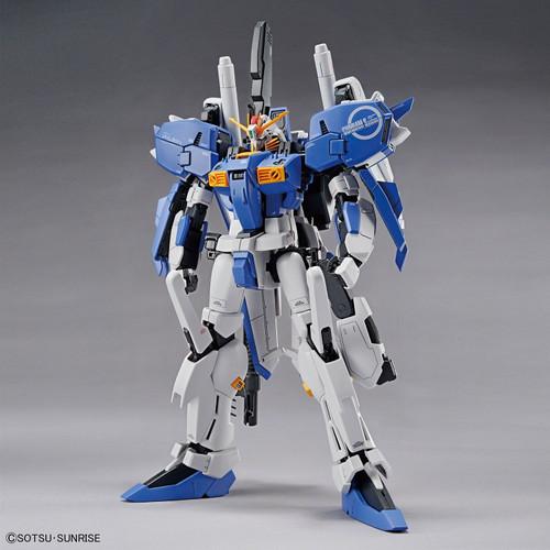 1/100 MG MSA-001 Ex-S/S Gundam