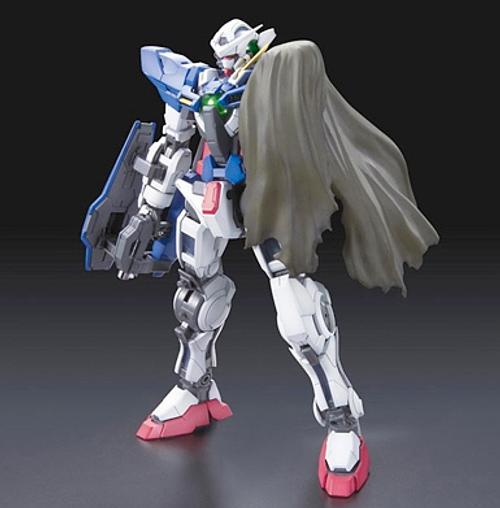 1/100 MG GN-001 Gundam Exia Ignition Mode