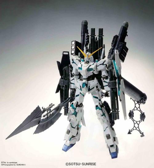 1/100 MG RX-0 Full Armour Unicorn Gundam ver. Ka