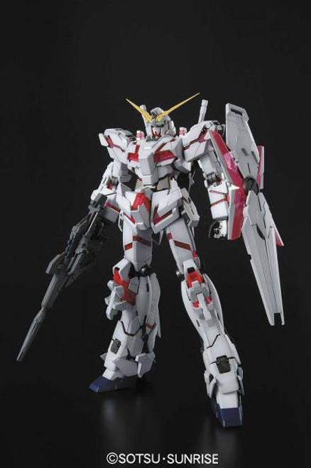 1/100 MG RX-0 Unicorn Gundam