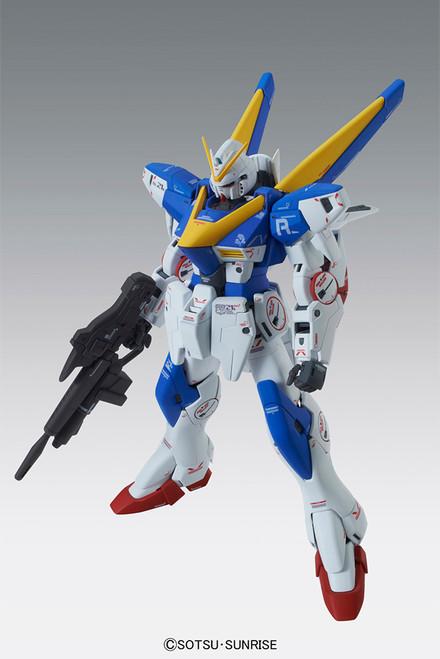 1/100 MG LM314V21 V2 Gundam ver. Ka