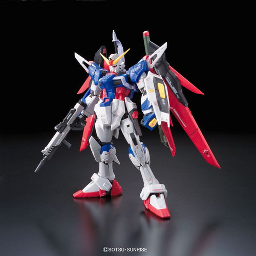 1/144 RG ZGMS-X42S Destiny Gundam