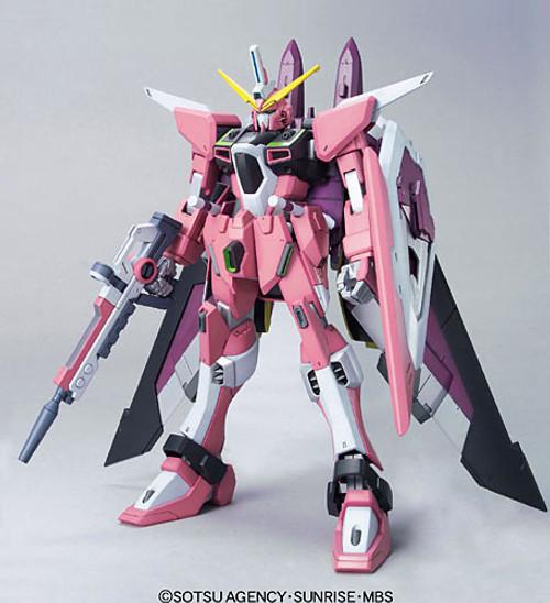1/100 ZGMF0X19A Infinite Justice Gundam