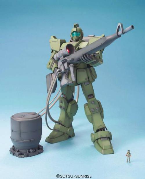 1/100 MG RGM-79[G] GM Sniper
