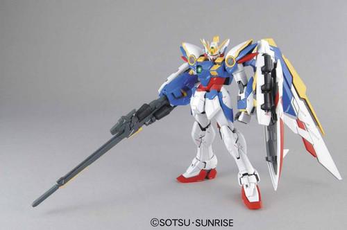 1/100 MG XXXG-01W Wing Gundam EW