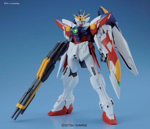 1/100 MG  XXXG-00W0 Wing Gundam Proto Zero