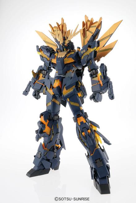 1/60 PG RX-0 [N] Unicorn Gundam Banshee Norn