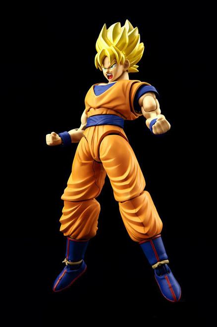 Figure Rise Standard Super Saiyan Son Goku