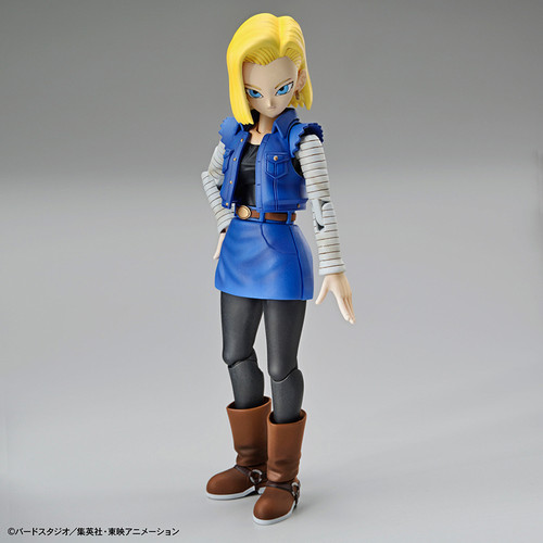 Figure Rise Standard Android 18