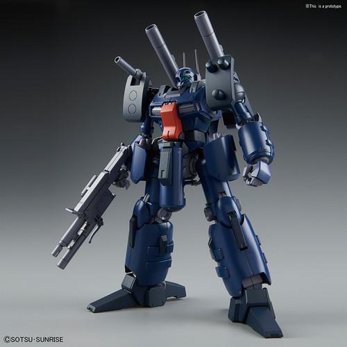 1/100 RE/100 MSA-005K Guncannon Detector