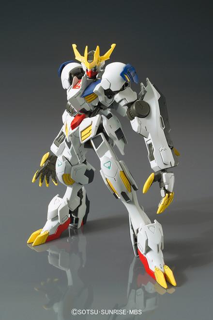 1/144 HG IBO Gundam Barbatos Lupus Rex