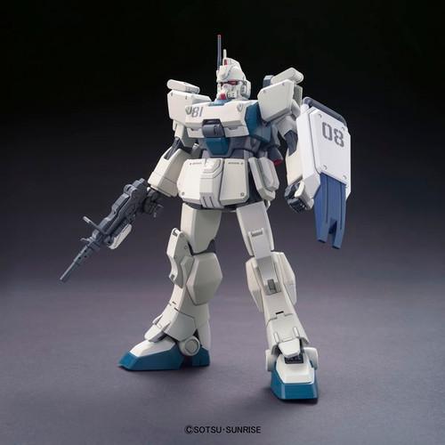1/144 HGUC RX-79[G] Ez8 Gundam Ez8