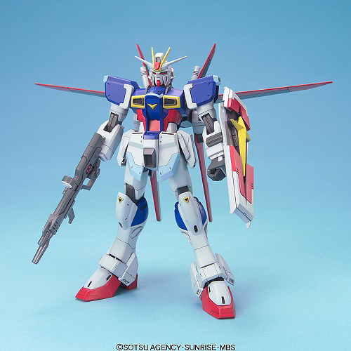 1/100 ZGMF-X56S/a Force Impulse Gundam
